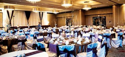 Special Features for Your Business Event