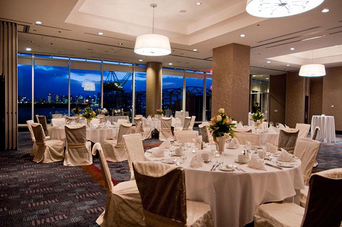 Pier Salon And Foyer Additional Wedding